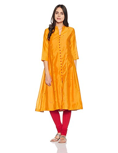 Rangriti Women's Anarkali Kurta Price in India