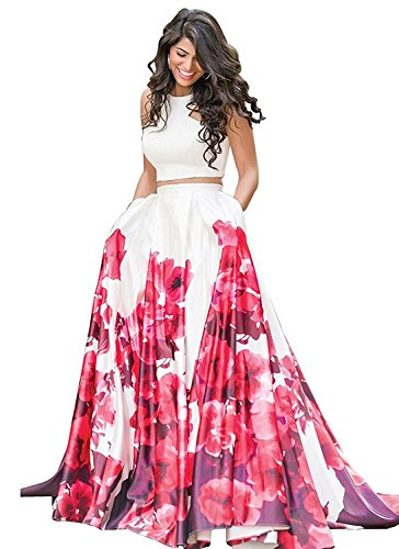 Nena Fashion Women's Silk Lehenga Choli Price in India