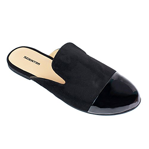 Scentra Vintage Toe Slipper Price in India
