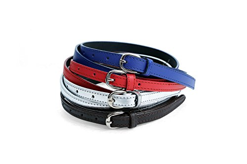 Contra Women's Belt Combo of 4 Pc Set Price in India