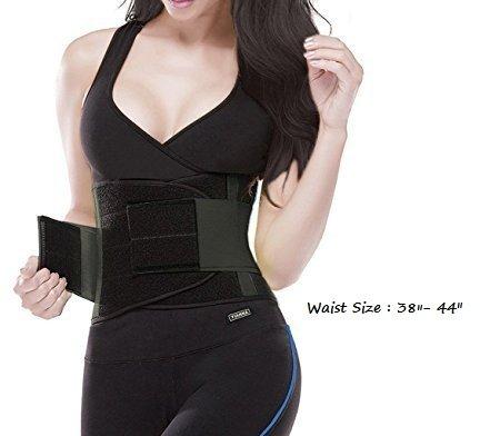CHRONEX Women's Waist Trainer Belt Price in India