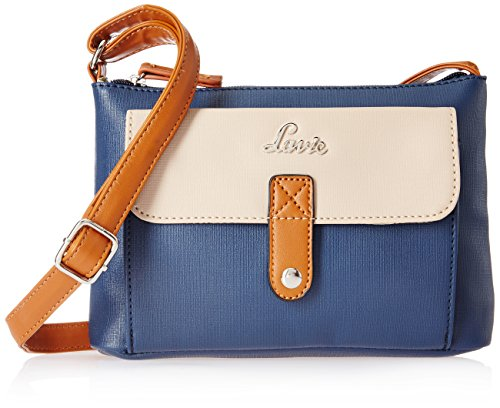 Lavie Skunk 1 Women's Sling Bag Price in India