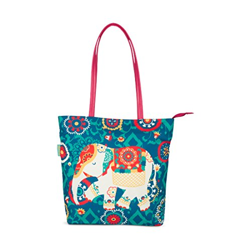 Chumbak Regal Elephant Tote Bag Price in India