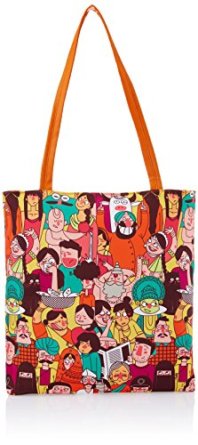 Chumbak Faces Women's Tote Bag Price in India