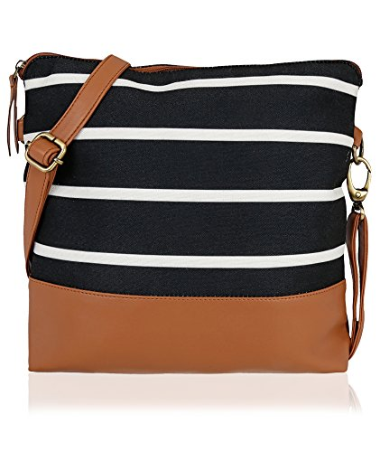 Kleio Women's Printed Cross Body Sling Bag Price in India