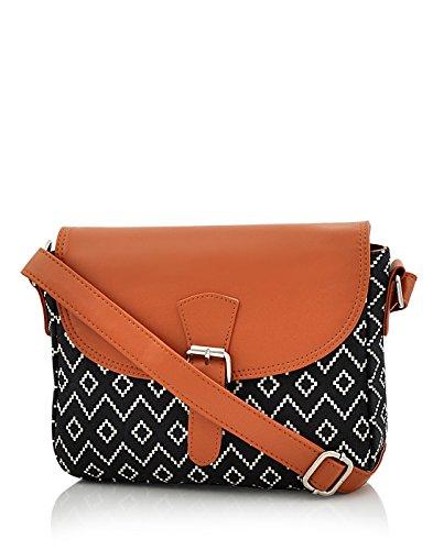 Steller Women's Sling & Cross Body Bag Price in India