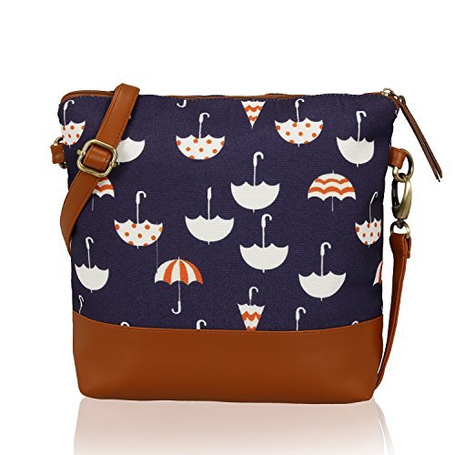 Kleio Trendy Stylish Cross Body Sling Bag for Girls / Women Price in India