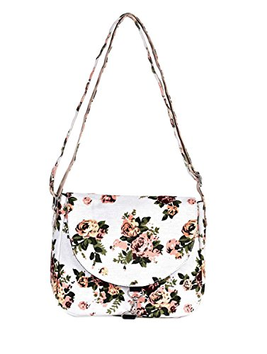 Crafts My Dream Women's Sling Bag Multi colour Price in India
