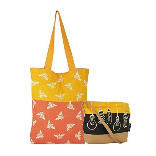 Kanvas Katha Women's Sling Bag Price in India