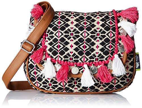 Kanvas Katha Women Sling Bag Price in India