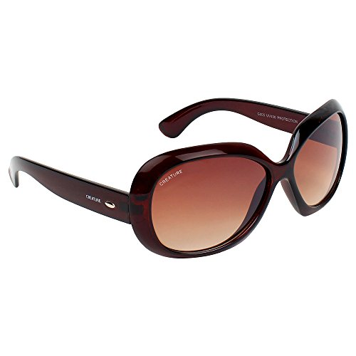 Creature Gaga Oversized Sunglasses For Girls Price in India