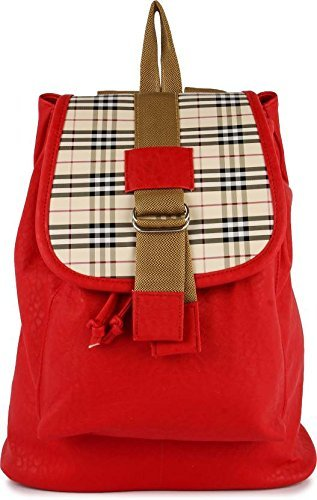 Damdam Women's Backpack Handbag Price in India