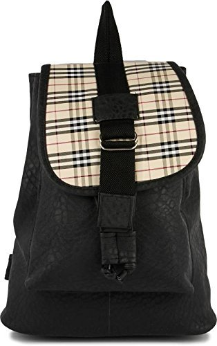 DAMDAM Women's Backpack Handbag Price in India