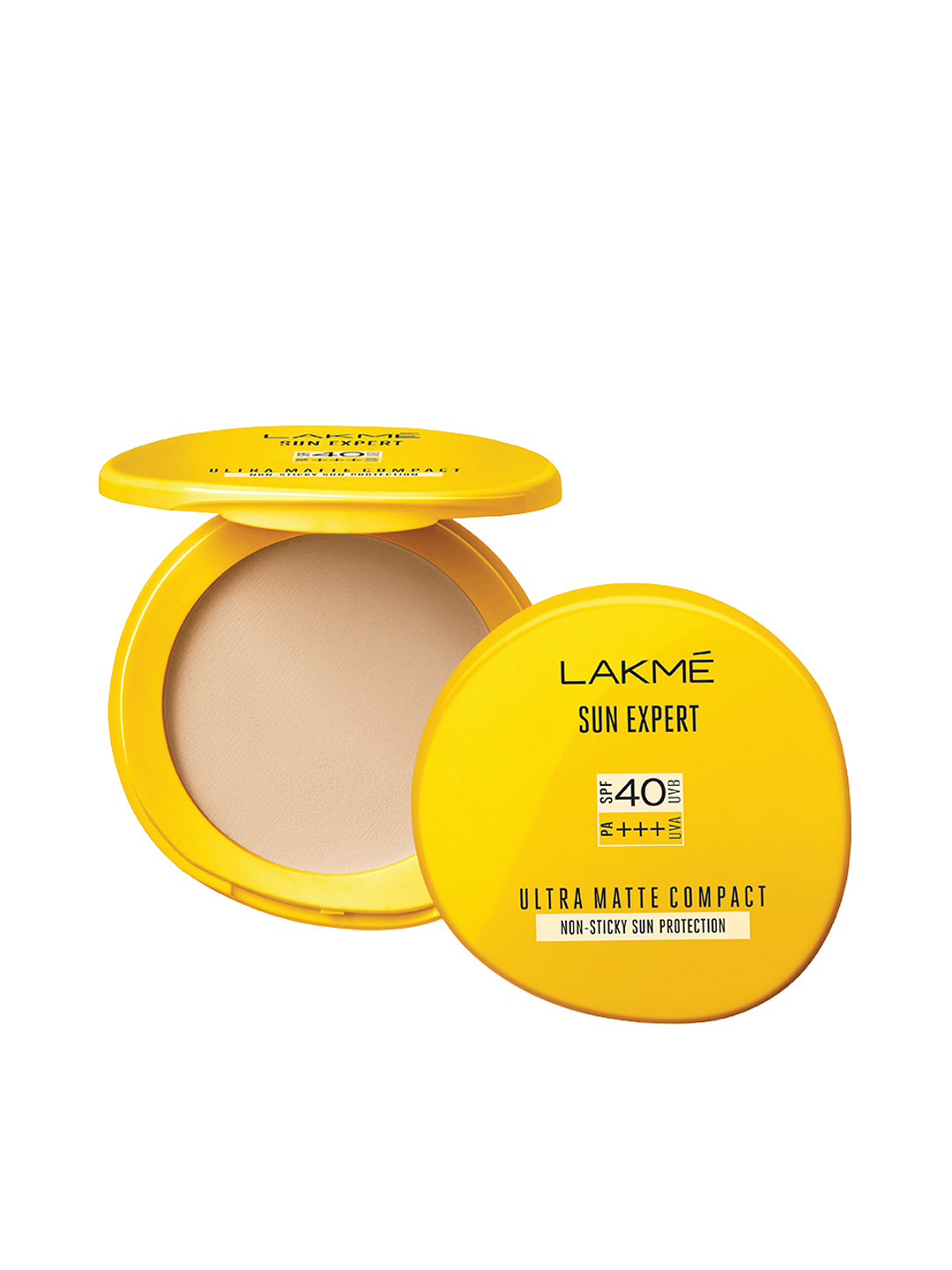 Lakme Sun Expert Ultra Matte SPF 40 PA+++ Compact Price in India