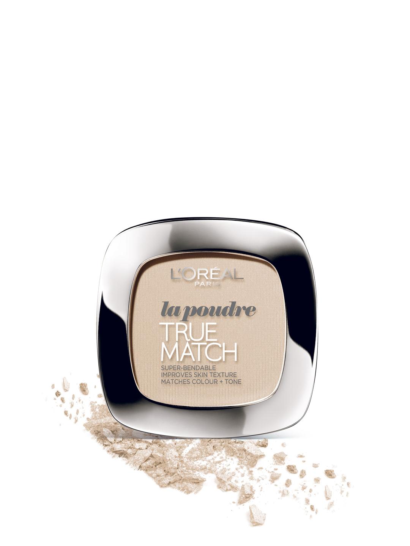LOreal Paris True Match Golden Sand Compact Powder W5 Price in India