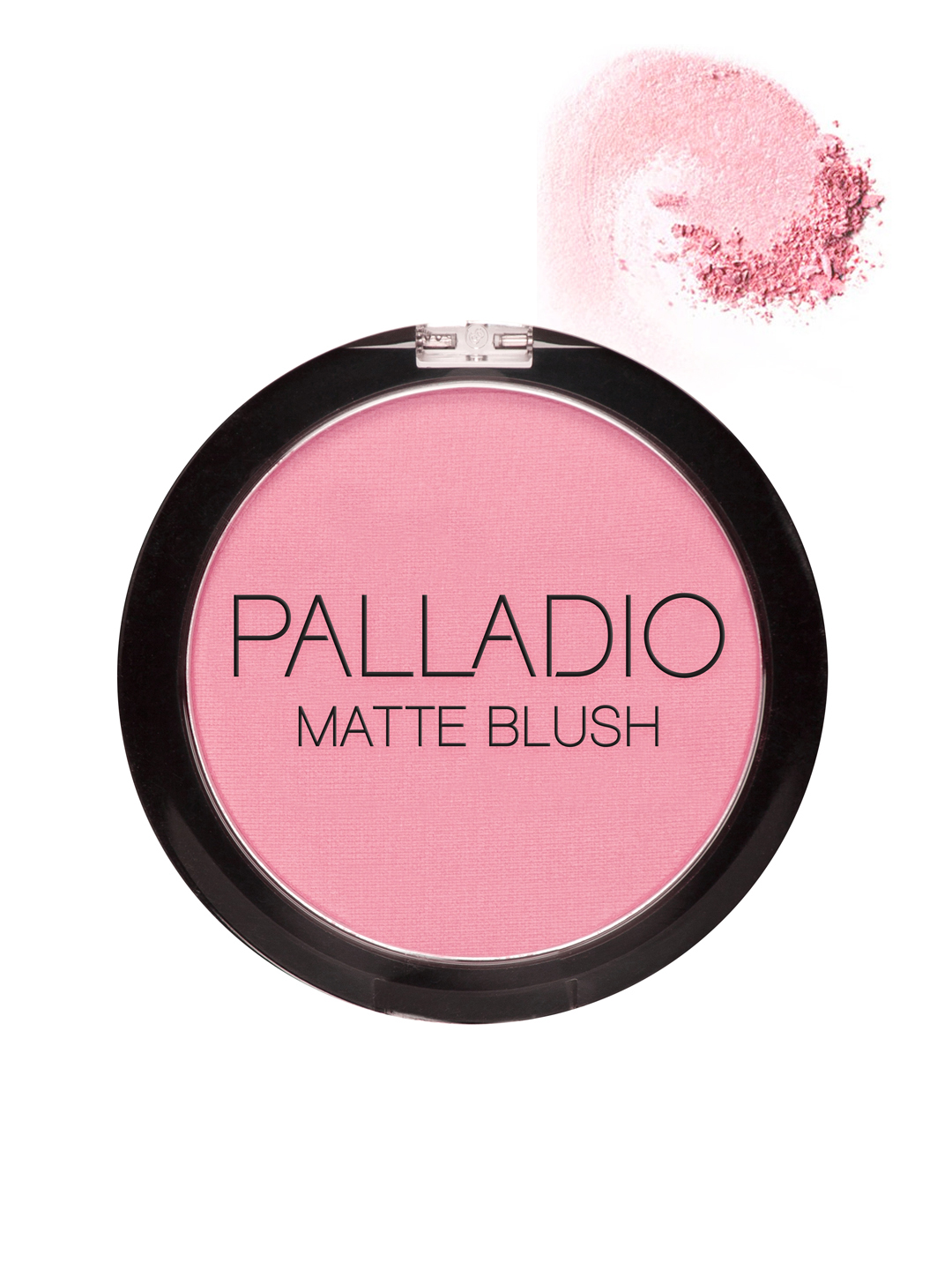 PALLADIO Berry Pink Matte Blush Price in India