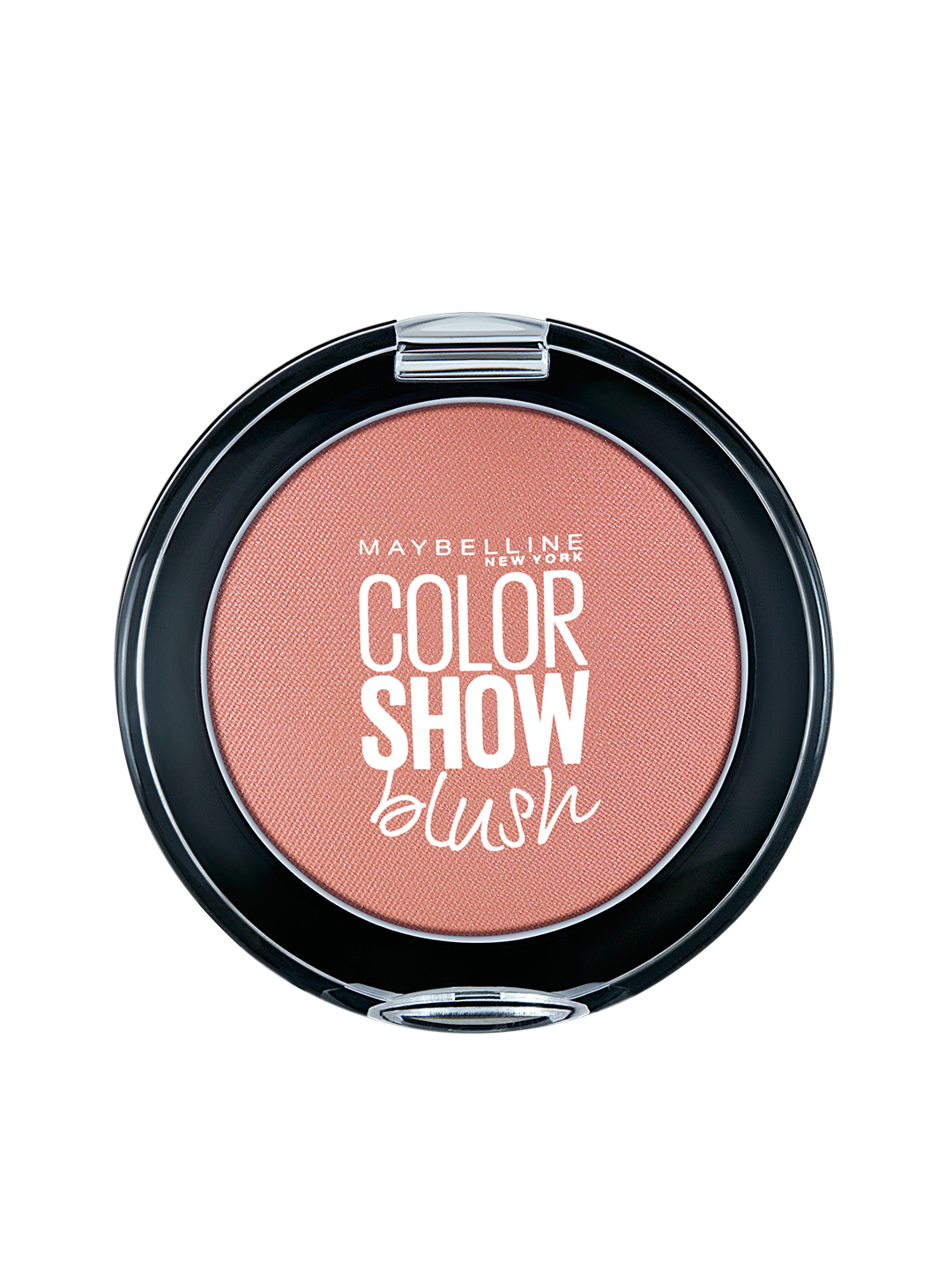 Maybelline New York Creamy Cinnamon Color Show Blush 7gm Price in India