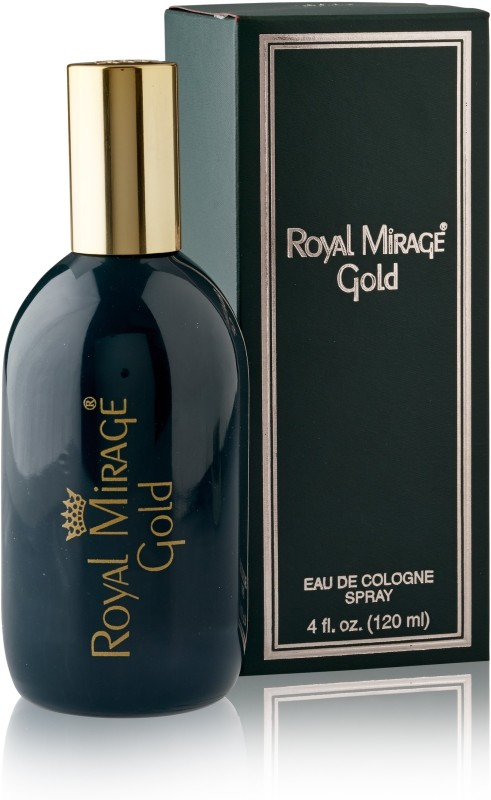 Royal Mirage Gold EDC  -  120 ml(For Boys, Girls, Men, Women) Price in India