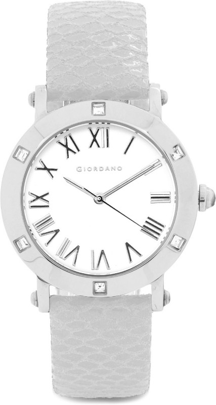Giordano 2694-01 Analog Watch  - For Women Price in India