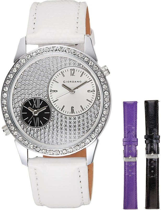 Giordano 60070-01 Corporate Analog Watch  - For Women Price in India