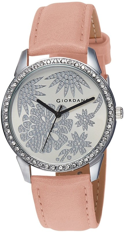 Giordano 60069-01 Analog Watch  - For Women Price in India