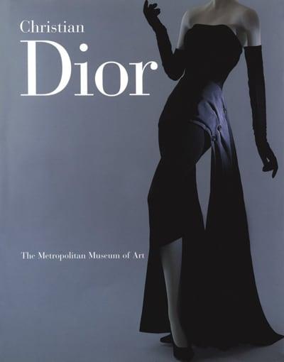 19 бесплатных книг о моде от The Metropolitan Museum of Art 1