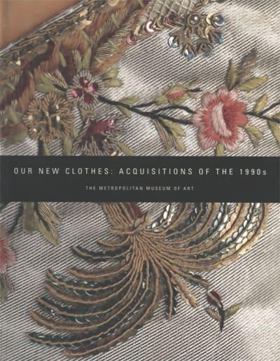 19 бесплатных книг о моде от The Metropolitan Museum of Art 6