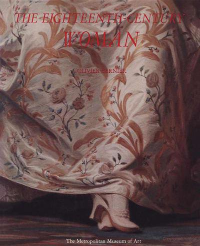 19 бесплатных книг о моде от The Metropolitan Museum of Art 10