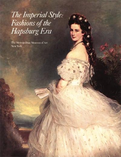 19 бесплатных книг о моде от The Metropolitan Museum of Art 11