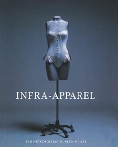 19 бесплатных книг о моде от The Metropolitan Museum of Art 14