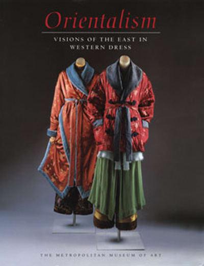 19 бесплатных книг о моде от The Metropolitan Museum of Art 16