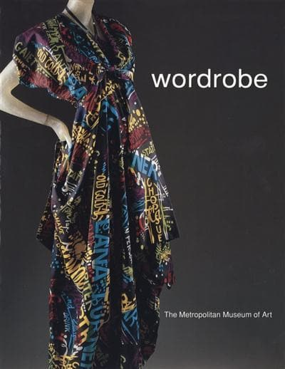 19 бесплатных книг о моде от The Metropolitan Museum of Art 18