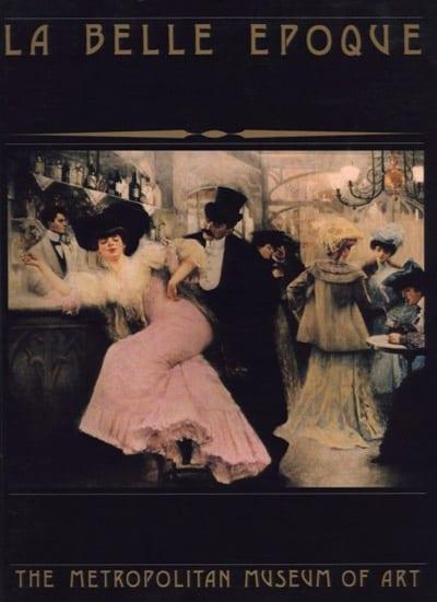 19 бесплатных книг о моде от The Metropolitan Museum of Art 19