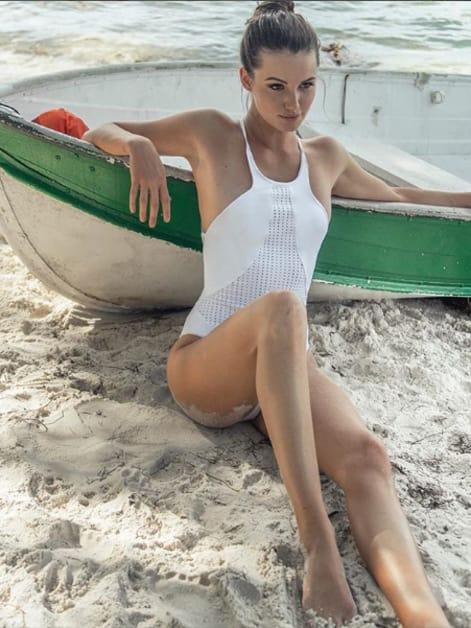women polaroids of nude