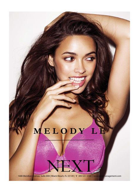 Melody de la Fe Nude Photos 61