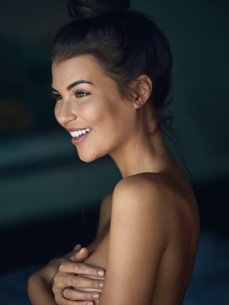 Brittani Bader Nude Photos 56
