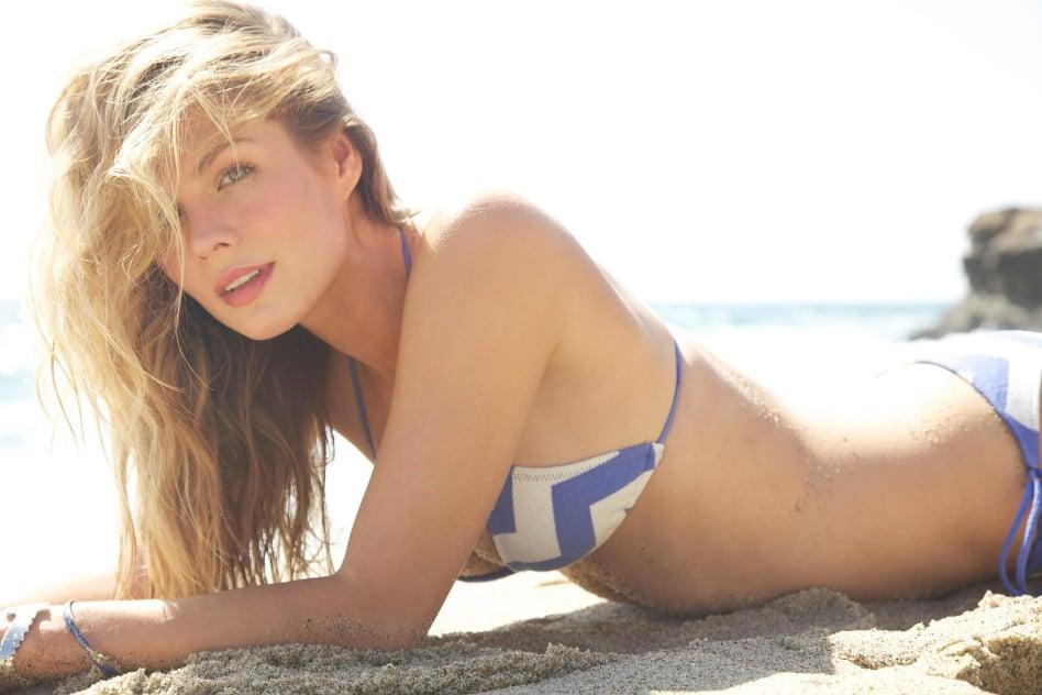 Next Miami Caitlin Manley