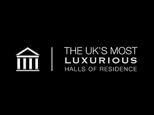 Design Curial Award for The UK's Most Luxurious Halls of Residence