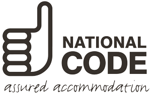 National Code Assured Accommodation logo