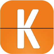 Kayak app icon