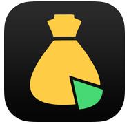 Cost Split app icon