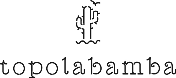 Topolabamba logo