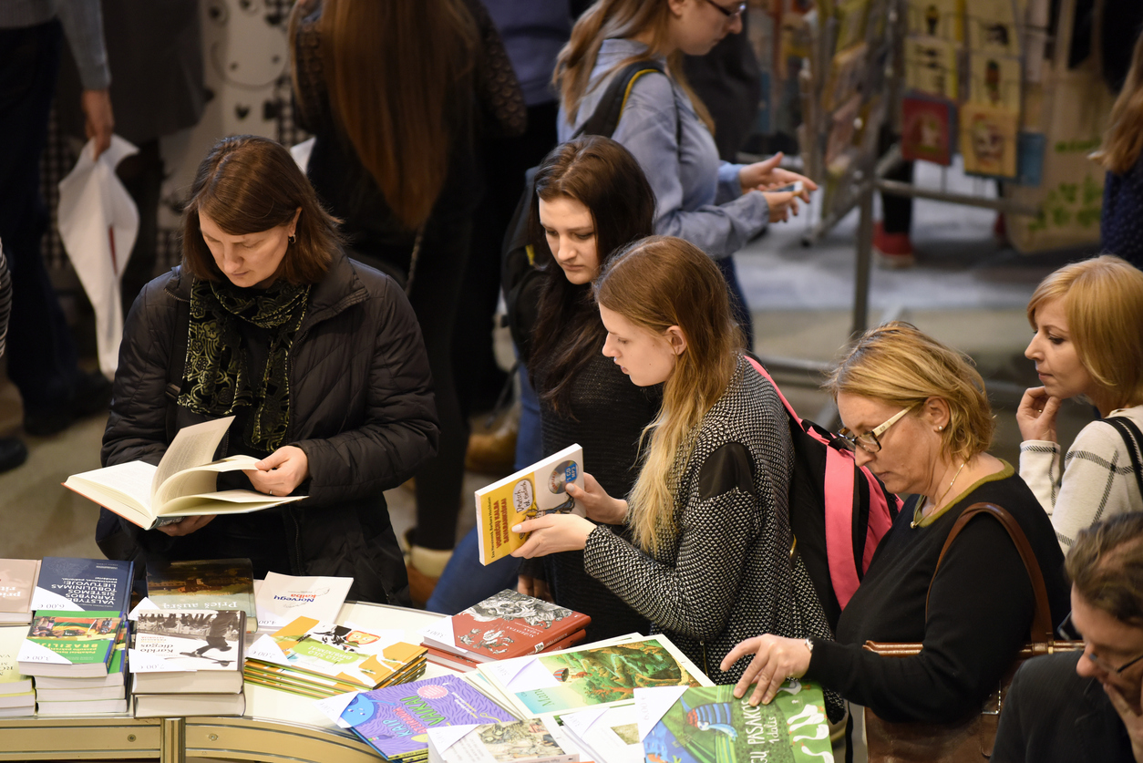 Student Book Fair