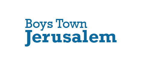 Boys Town Jerusalem