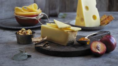 Kom og smak på våre butikkmodnede oster