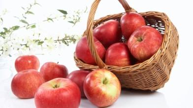 Nyt smaken av norske epler