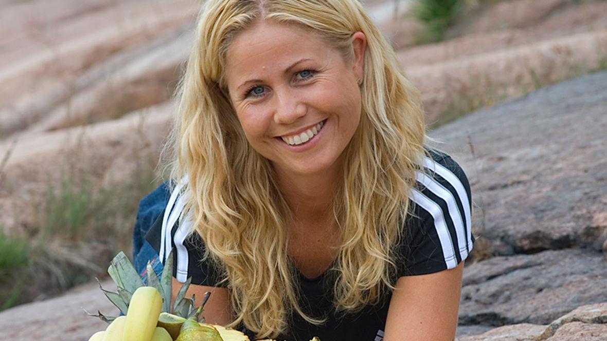 Spis mer belgfrukter, sier ernæringsfysiolog Tine Sundfør.