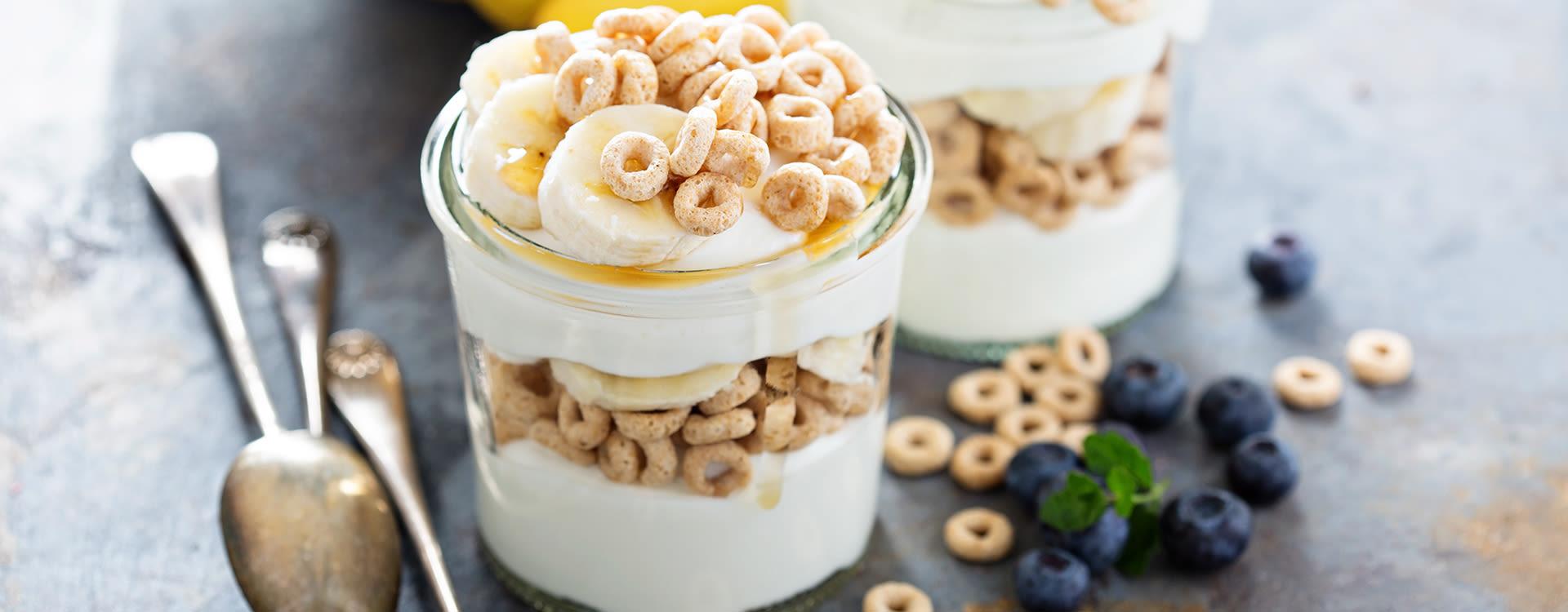 Det er flere frokostblandinger du kan spise med god samvittighet. Trykk på lenken for å se hvilke.