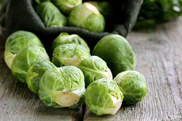 hvilke grønnsaker er grønne