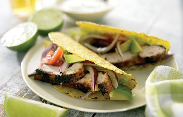 Old el Paso Taco Kit får terningkast 6 i VGs test fra oktober 2017.